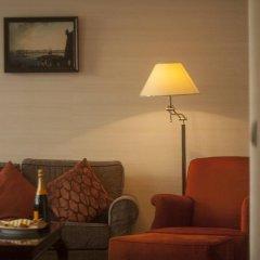 Гостиница Введенский 4* Стандартный номер с двуспальной кроватью фото 8