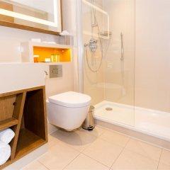 DoubleTree by Hilton Hotel London - Hyde Park ванная фото 5