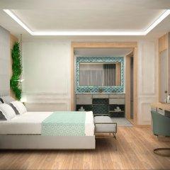 Miramare Queen Hotel Турция, Сиде - 1 отзыв об отеле, цены и фото номеров - забронировать отель Miramare Queen Hotel - All Inclusive онлайн комната для гостей
