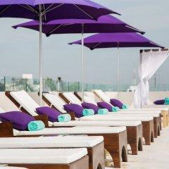 Отель The Palm At Playa Плая-дель-Кармен пляж