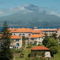 Отель Faial Resort Орта пляж фото 2