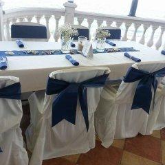 Отель Sirius Beach Болгария, Св. Константин и Елена - отзывы, цены и фото номеров - забронировать отель Sirius Beach онлайн помещение для мероприятий