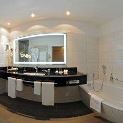 Отель Best Western Premier Parkhotel Kronsberg ванная