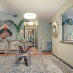 Отель Sarasota 40 - 2 Br Home спа