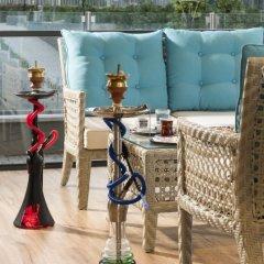Отель Radisson Blu Residence, Istanbul Batisehir фото 3