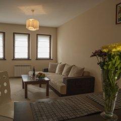Апартаменты Green Life Family Apartments Pamporovo комната для гостей фото 2
