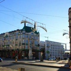 Отель Dominic Smart & Luxury Suites Terazije фото 6