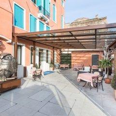 Santa Chiara Hotel & Residenza Parisi Венеция фото 3