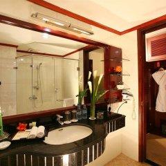 Annam Legend Hotel сауна