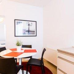 Отель Grand Central Apartments Бельгия, Брюссель - отзывы, цены и фото номеров - забронировать отель Grand Central Apartments онлайн питание