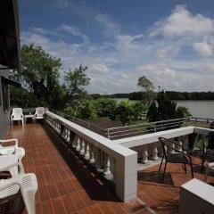 Отель Rooms@krabi Guesthouse Таиланд, Краби - отзывы, цены и фото номеров - забронировать отель Rooms@krabi Guesthouse онлайн балкон