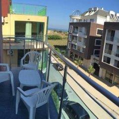 Hotel Eco Palace балкон