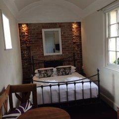 Отель Five Великобритания, Кемптаун - отзывы, цены и фото номеров - забронировать отель Five онлайн комната для гостей фото 4