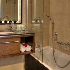 Отель Dan Panorama Haifa Хайфа ванная