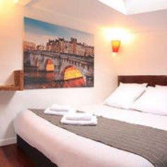 Отель Appartements Paris Centre - At Home-Hotel Франция, Париж - отзывы, цены и фото номеров - забронировать отель Appartements Paris Centre - At Home-Hotel онлайн комната для гостей фото 2