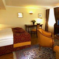 Отель Altstadt Radisson Blu Австрия, Зальцбург - 1 отзыв об отеле, цены и фото номеров - забронировать отель Altstadt Radisson Blu онлайн фото 18