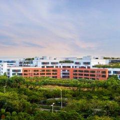 Отель InterContinental Shenzhen Китай, Шэньчжэнь - отзывы, цены и фото номеров - забронировать отель InterContinental Shenzhen онлайн