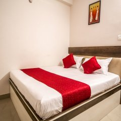 OYO 14565 Hotel Snazzy комната для гостей фото 2