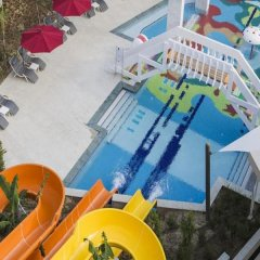 The Sense De Luxe Hotel – All Inclusive Сиде детские мероприятия фото 2