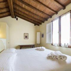 Отель Santa Croce View Италия, Флоренция - отзывы, цены и фото номеров - забронировать отель Santa Croce View онлайн комната для гостей фото 3