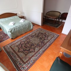 Hotel Renesance Krasna Kralovna комната для гостей