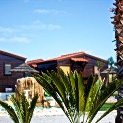 Отель Neptuno Португалия, Прайя-де-Санта-Крус - отзывы, цены и фото номеров - забронировать отель Neptuno онлайн фото 14