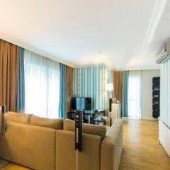 Trend Istanbul Bosphorus Турция, Стамбул - отзывы, цены и фото номеров - забронировать отель Trend Istanbul Bosphorus онлайн комната для гостей фото 4