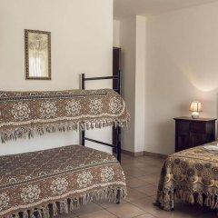 Отель Agriturismo Cupello Читтадукале комната для гостей