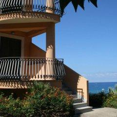 Отель Residence Pietre Bianche Пиццо фото 3
