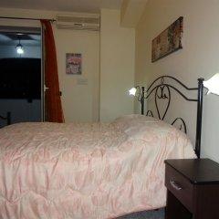 Отель VesuView Италия, Помпеи - отзывы, цены и фото номеров - забронировать отель VesuView онлайн удобства в номере фото 2