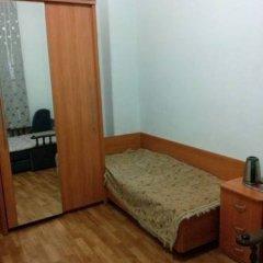 Мини-Отель Ибрагимова сейф в номере