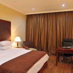 Отель Park Inn by Radisson, Lagos Victoria Island комната для гостей фото 10