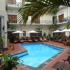 Hotel Majestic Saigon с домашними животными