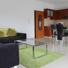 Отель Galatia's Court Кипр, Пафос - отзывы, цены и фото номеров - забронировать отель Galatia's Court онлайн комната для гостей фото 4