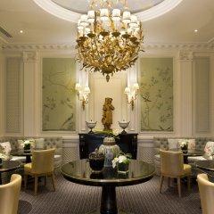 Отель Hôtel San Régis Франция, Париж - 2 отзыва об отеле, цены и фото номеров - забронировать отель Hôtel San Régis онлайн питание