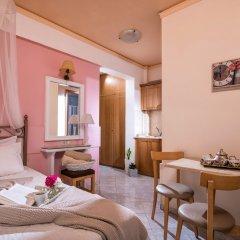 Отель Socrates Hotel Греция, Малия - 1 отзыв об отеле, цены и фото номеров - забронировать отель Socrates Hotel онлайн фото 2