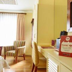 Отель NIDA Rooms Triple 1 DinDaeng Downtown удобства в номере