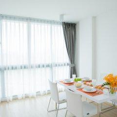 Отель Connext Residence Таиланд, Пхукет - отзывы, цены и фото номеров - забронировать отель Connext Residence онлайн в номере фото 2