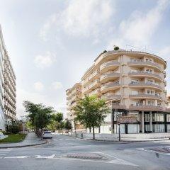 Отель Beverly Park & Spa Испания, Бланес - 10 отзывов об отеле, цены и фото номеров - забронировать отель Beverly Park & Spa онлайн