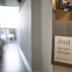 Отель Ascot & Spa Италия, Римини - отзывы, цены и фото номеров - забронировать отель Ascot & Spa онлайн удобства в номере фото 2