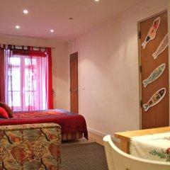 Отель Akicity Bairro Alto Star II детские мероприятия