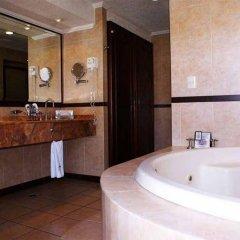 Отель Morales Historical & Colonial Downtown core Мексика, Гвадалахара - отзывы, цены и фото номеров - забронировать отель Morales Historical & Colonial Downtown core онлайн ванная фото 2