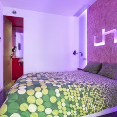 Urbany Hostel Bcn Go! Барселона комната для гостей фото 4