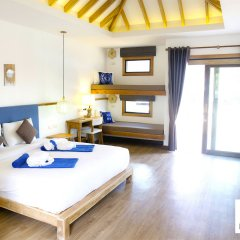 Отель Lanta Casa Blanca Ланта комната для гостей