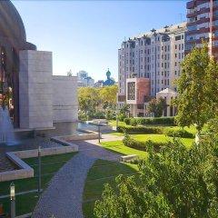 Отель Alif Campo Pequeno Лиссабон фото 7