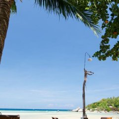 Отель Sunshine Beach Resort пляж фото 2