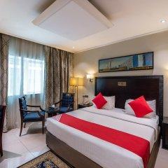 OYO 109 Smana Hotel Al Raffa комната для гостей
