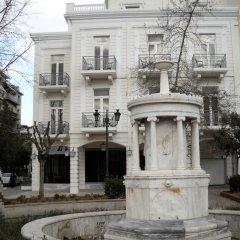 Hotel Rio Athens Афины фото 6