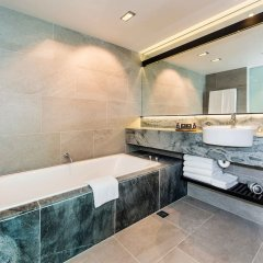 Skycity Grand Hotel Auckland ванная фото 2