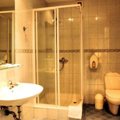 Отель City Gate Литва, Вильнюс - - забронировать отель City Gate, цены и фото номеров ванная